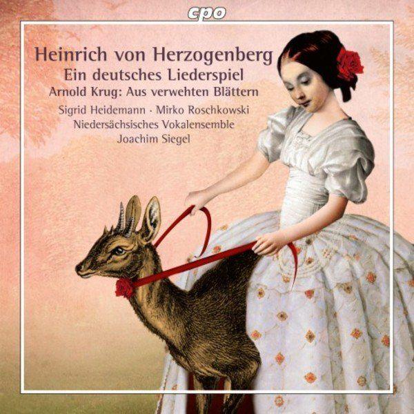 Contempos de Brahms: Herzogenberg, Gernsheim, Krug,Reinecke… Krug_j10