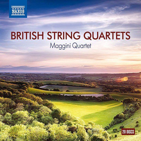 Musique anglaise du XXème - Page 7 Maggin10
