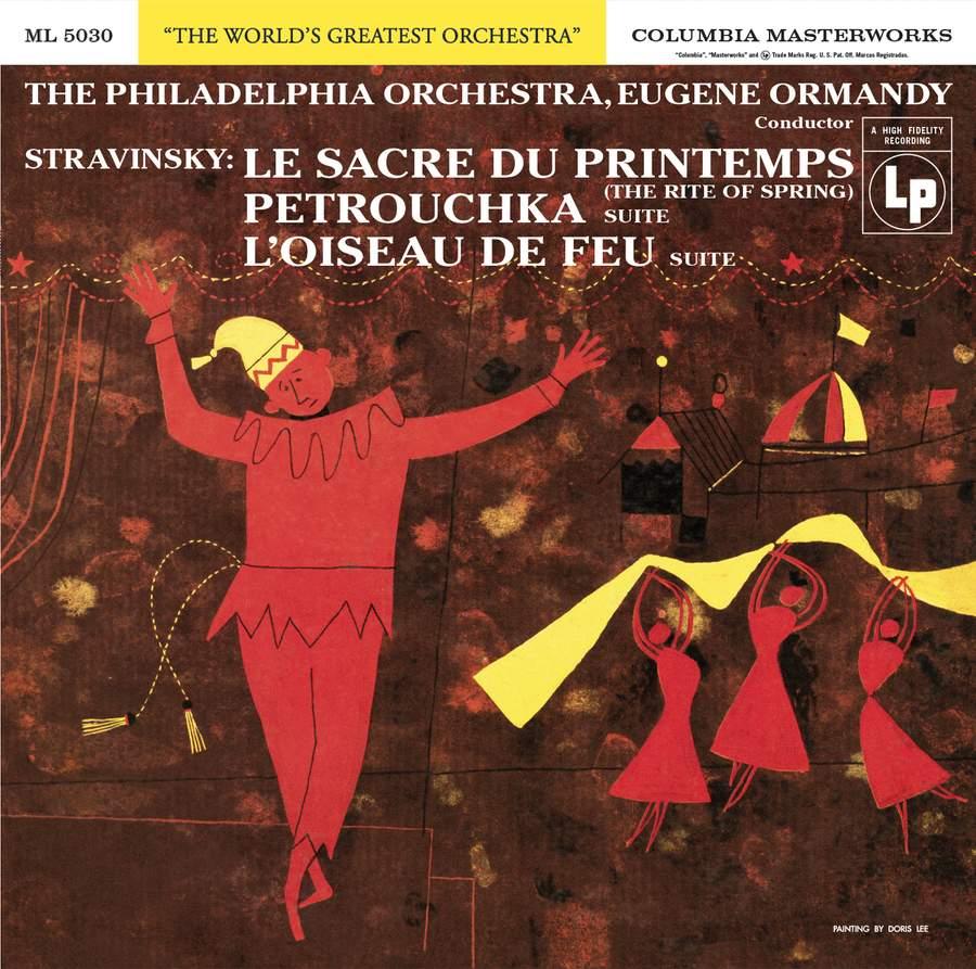 Stravinsky - Le Sacre du printemps - Page 17 Ormand10