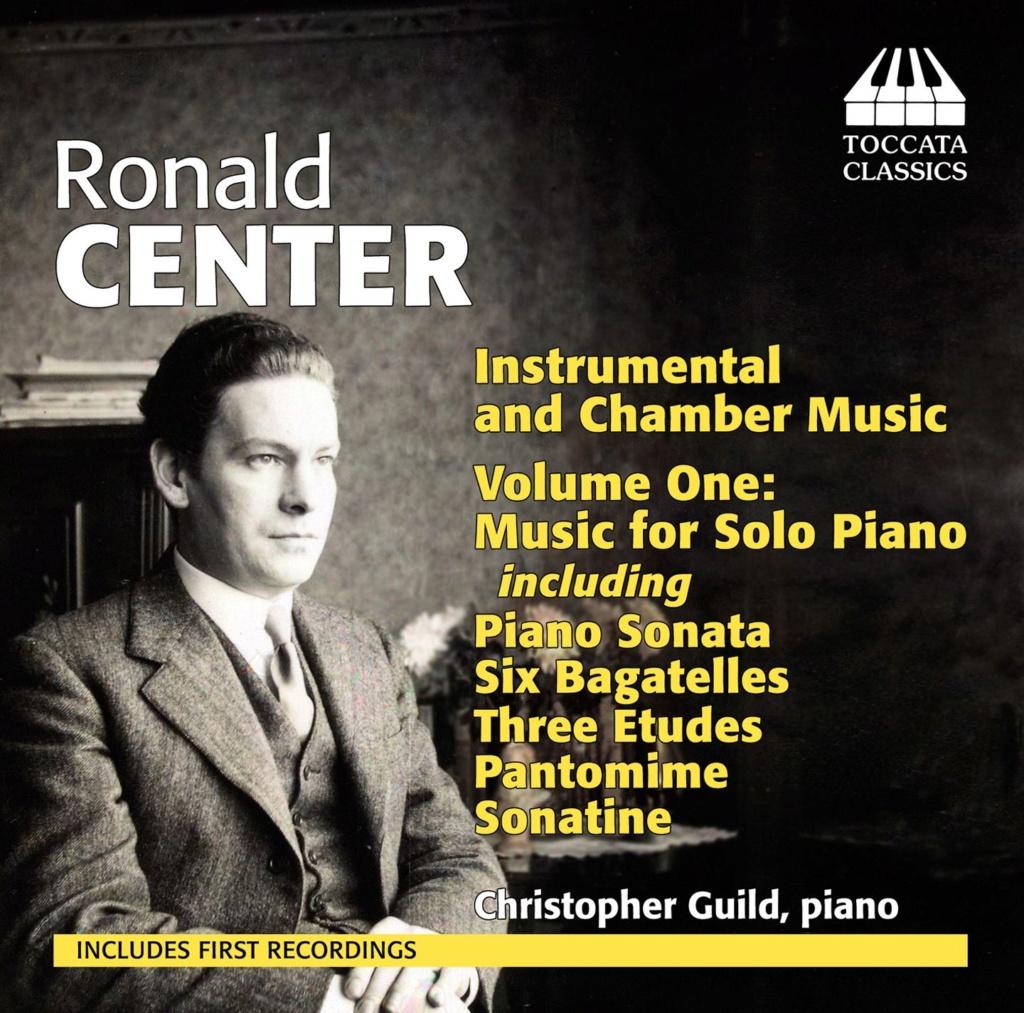 Musique anglaise du XXème - Page 6 Ronald10
