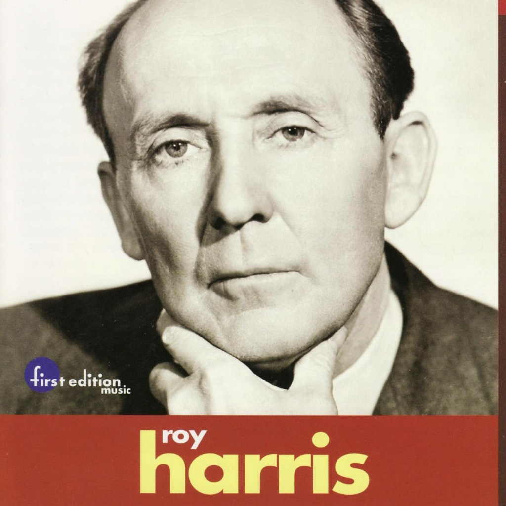 Roy Harris (1898-1979) Roy_ha10