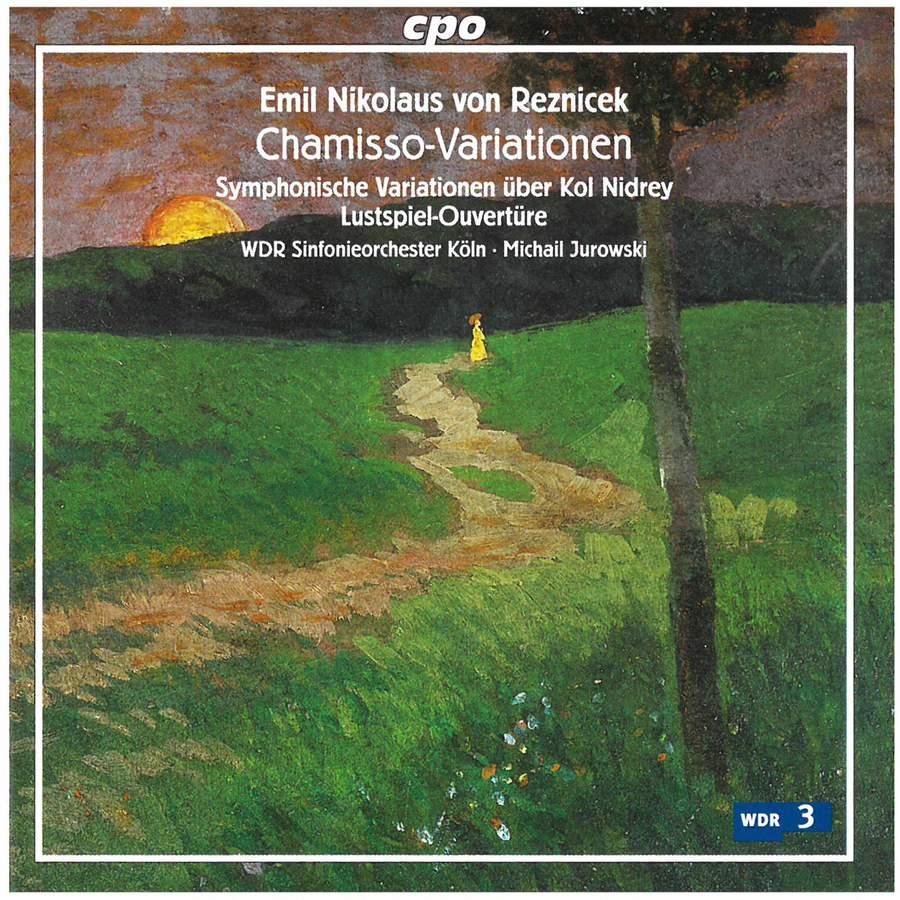 Emil Nikolaus von Reznicek (1860-1945) Varia10