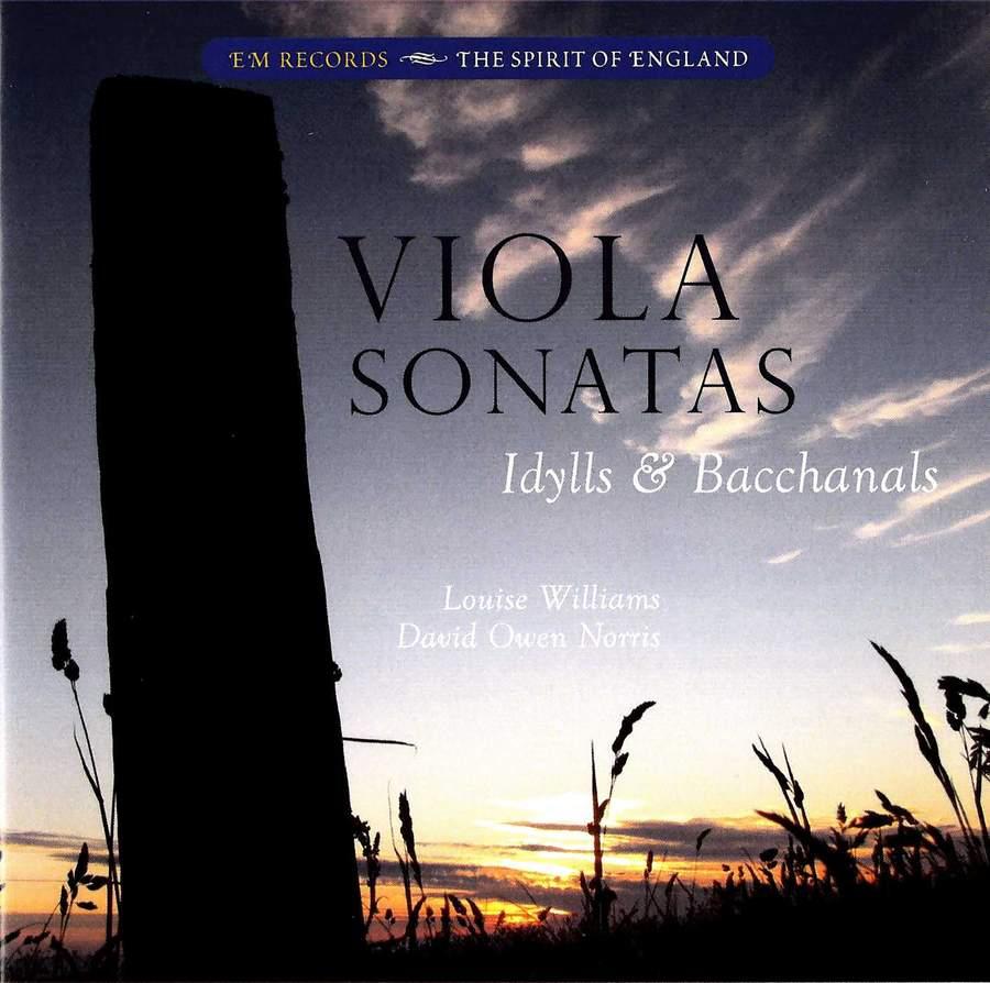 Musique anglaise du XXème - Page 7 Willia10