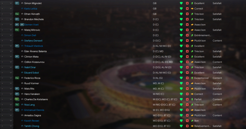 Club Brugge K.V. Brugge10