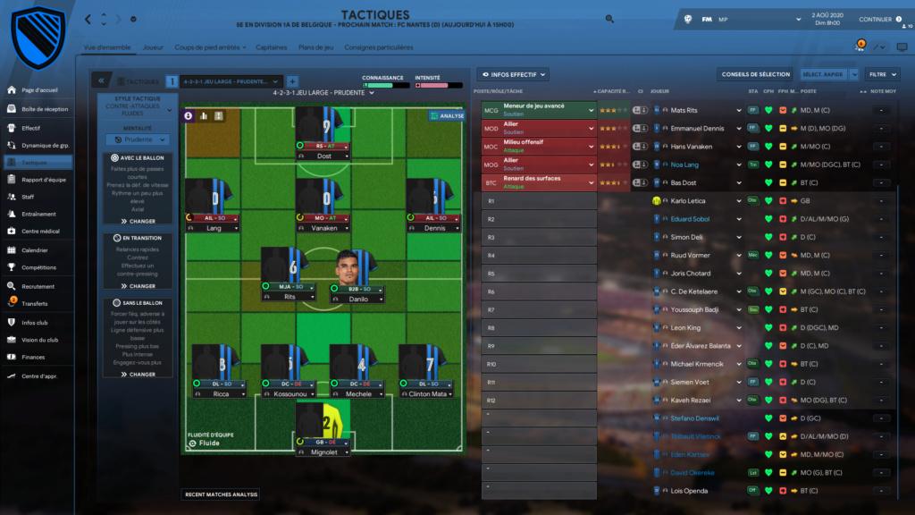 Tactiques Brugge12
