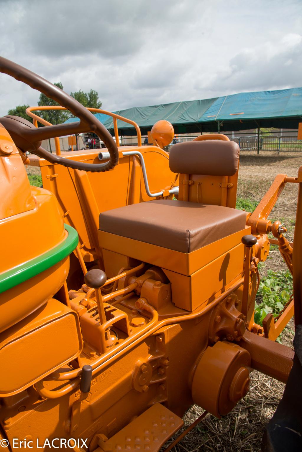 Les 100 ans du tracteur RENAULT en photo... 2018_020