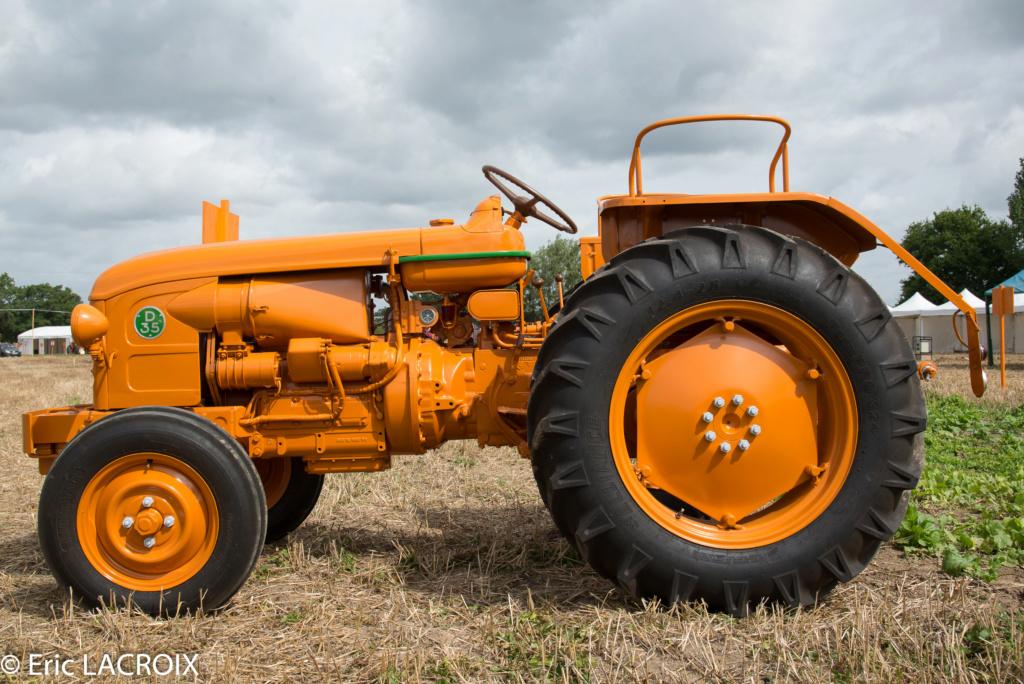 Les 100 ans du tracteur RENAULT en photo... 2018_021
