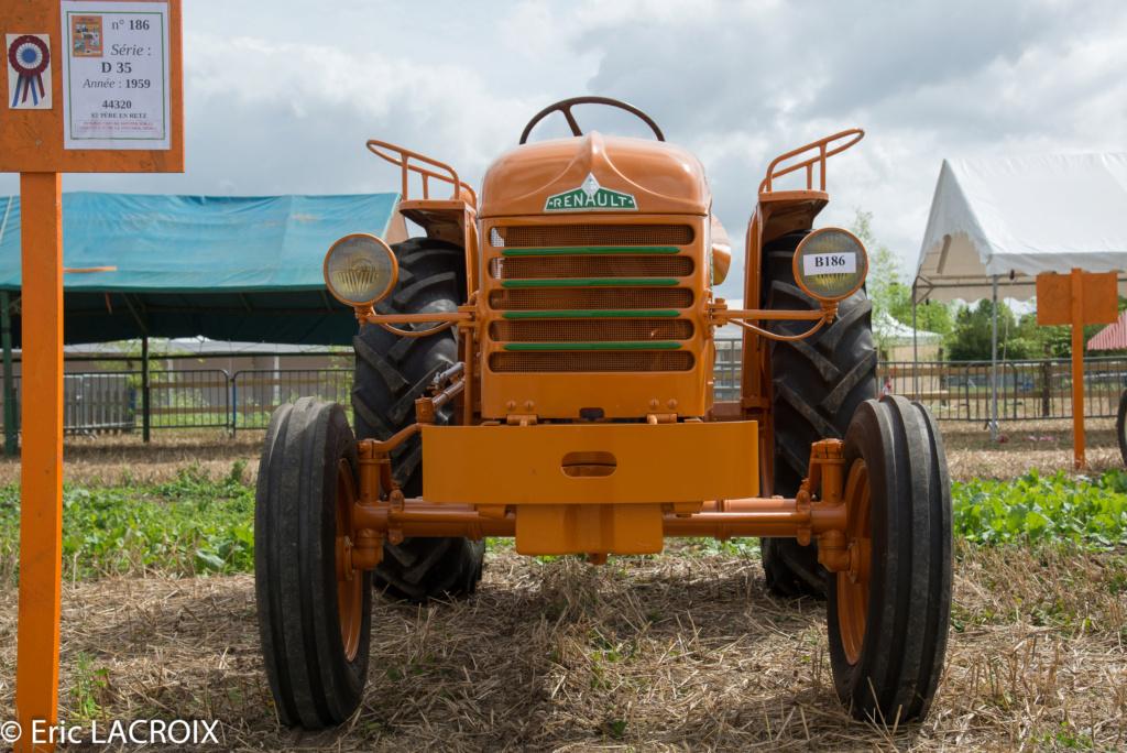 Les 100 ans du tracteur RENAULT en photo... 2018_028