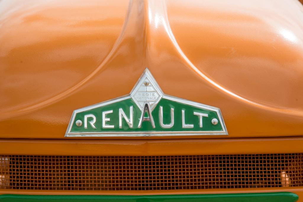 Les 100 ans du tracteur RENAULT en photo... 2018_029
