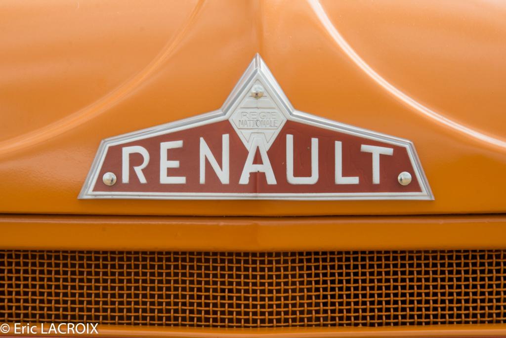 Les 100 ans du tracteur RENAULT en photo... - Page 2 2018_037