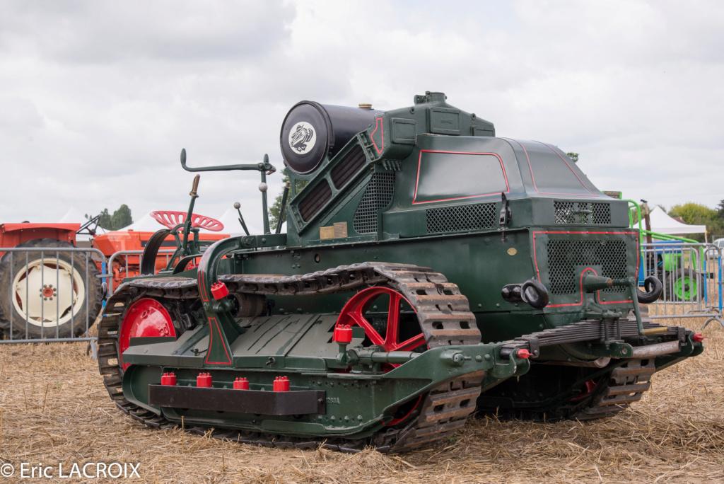 Les 100 ans du tracteur RENAULT en photo... - Page 2 2018_052