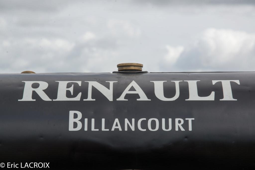 Les 100 ans du tracteur RENAULT en photo... - Page 2 2018_053