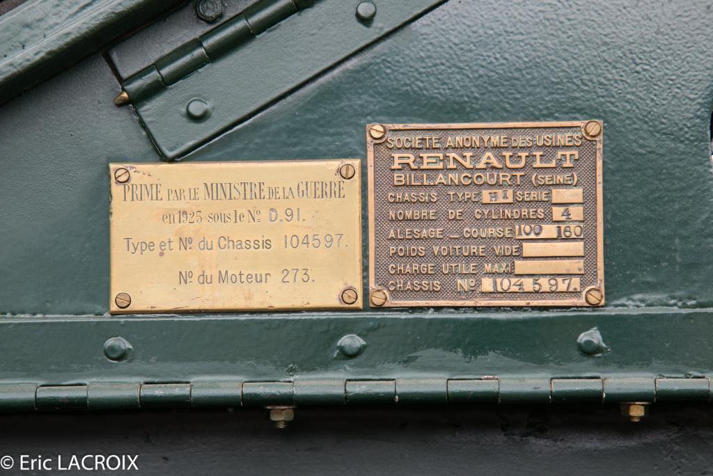 Les 100 ans du tracteur RENAULT en photo... - Page 2 2018_054