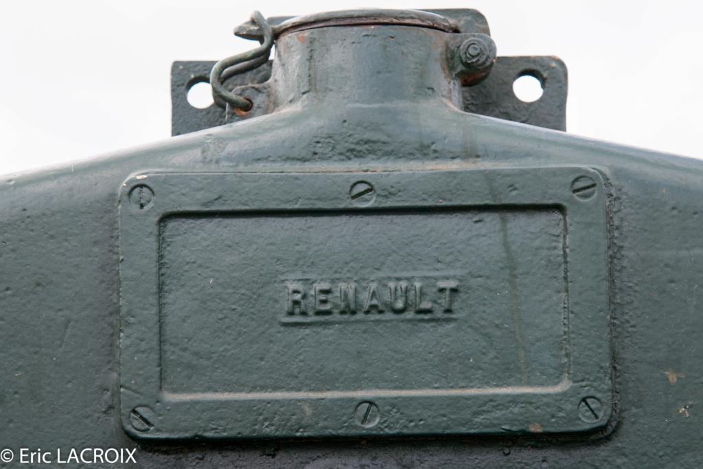 Les 100 ans du tracteur RENAULT en photo... - Page 2 2018_056