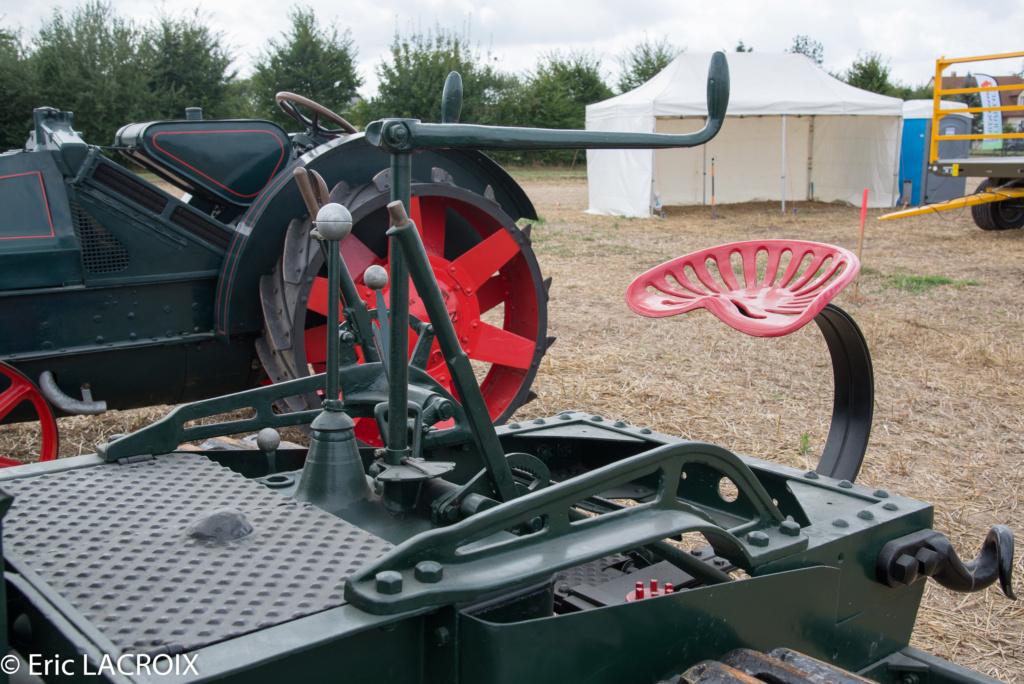 Les 100 ans du tracteur RENAULT en photo... - Page 2 2018_059