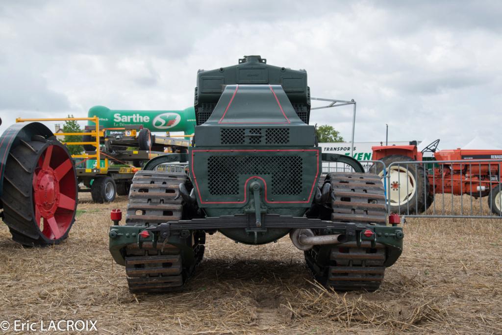 Les 100 ans du tracteur RENAULT en photo... - Page 2 2018_061