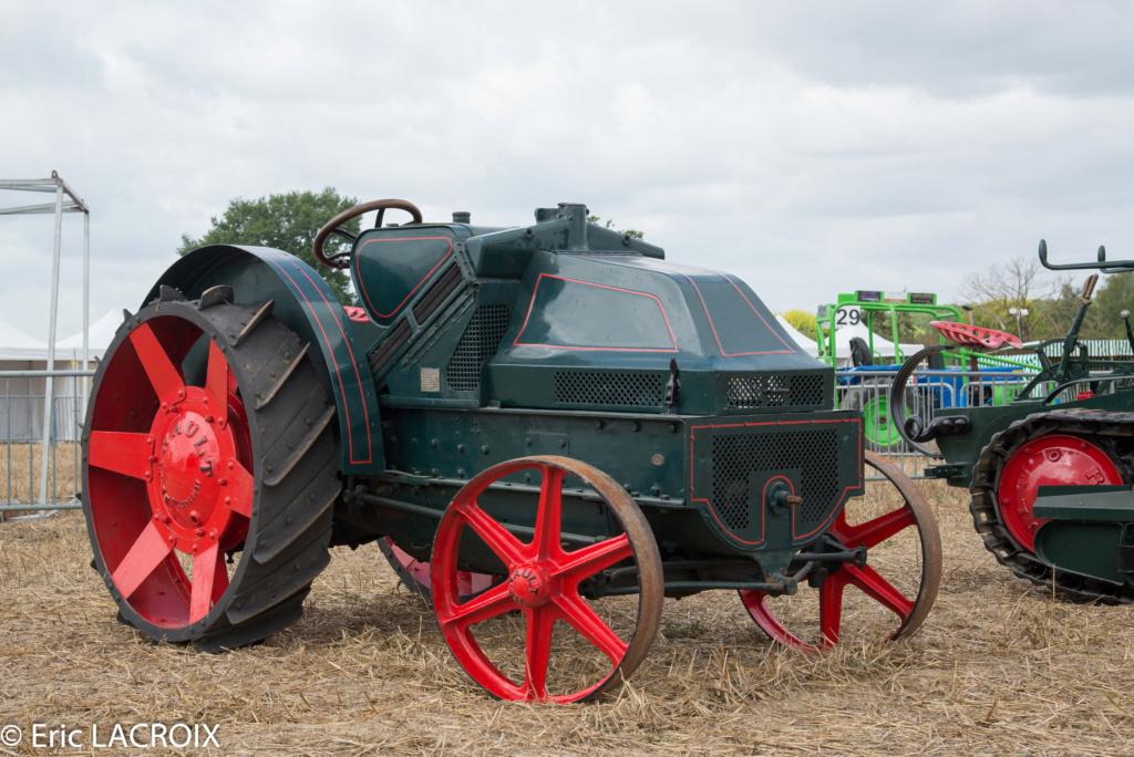 Les 100 ans du tracteur RENAULT en photo... - Page 2 2018_063