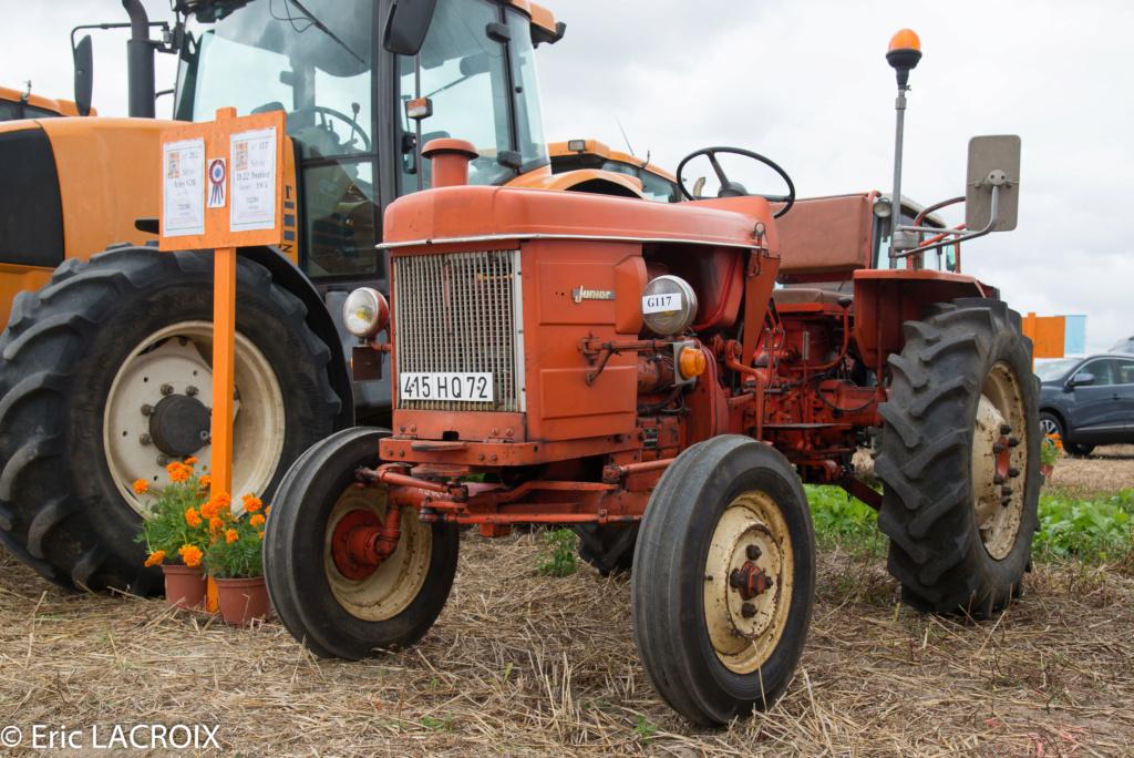 Les 100 ans du tracteur RENAULT en photo... - Page 17 2018_387