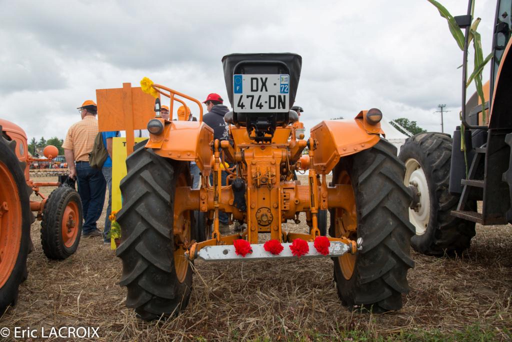 Les 100 ans du tracteur RENAULT en photo... - Page 17 2018_393