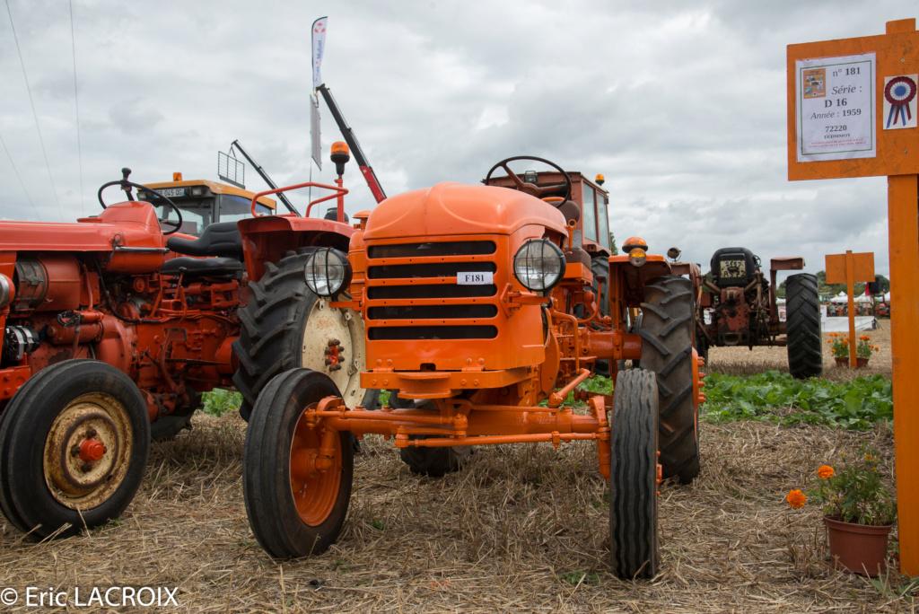 Les 100 ans du tracteur RENAULT en photo... - Page 17 2018_402