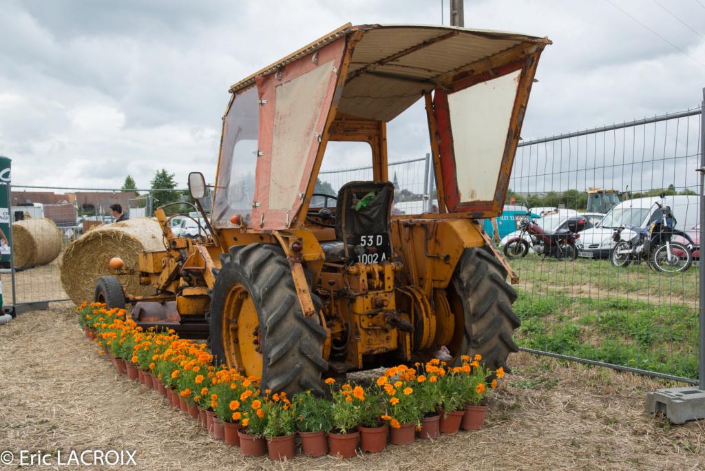 Les 100 ans du tracteur RENAULT en photo... - Page 18 2018_409