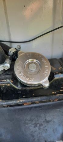 Motor 900, kombi pumpa, kiler, ventilator...ajmo o tome malo 20200622