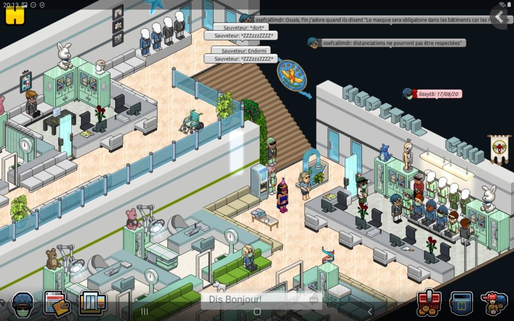 C.H.U. Rapport d'activiter de ilaxytb Screen28