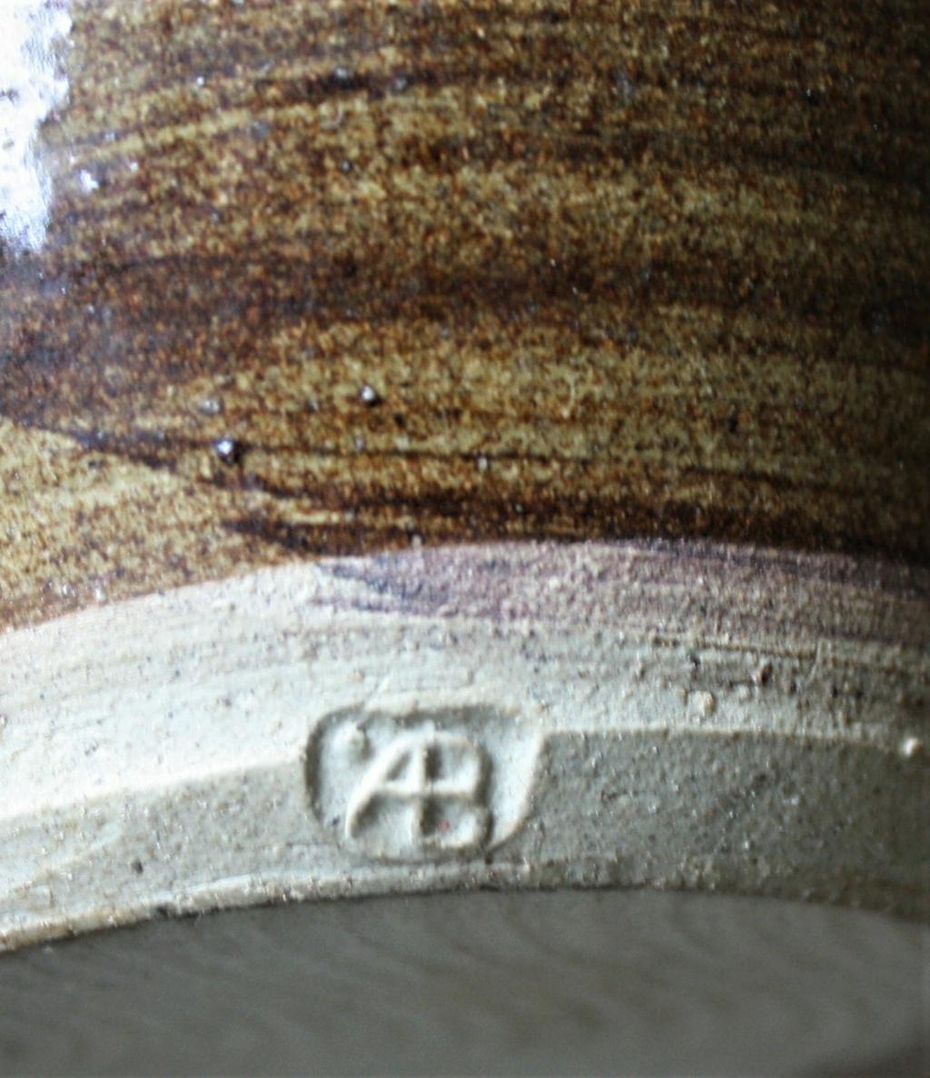 Vase, mystery AB mark - (Not Alex Blair) Ab_pot12