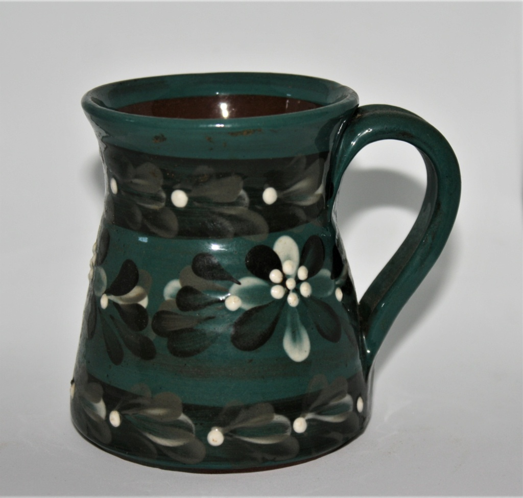 Haseley Manor pottery, Isle of Wight Hm_pot11