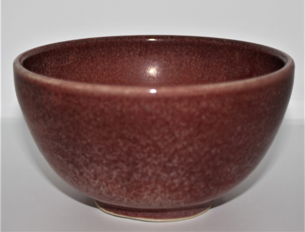 Can anyone help me identify this studio potter please Studio13