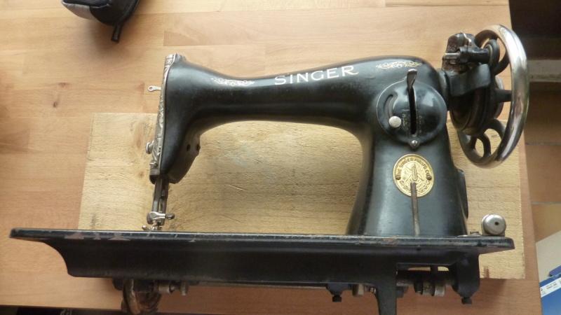 Singer 15K, 1936 P1030611