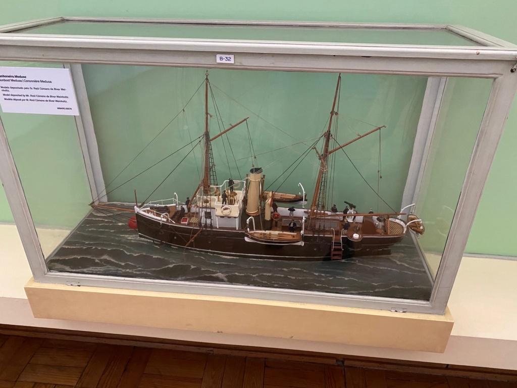 Visite du musée maritime à Faro (Portugal) 0e817310