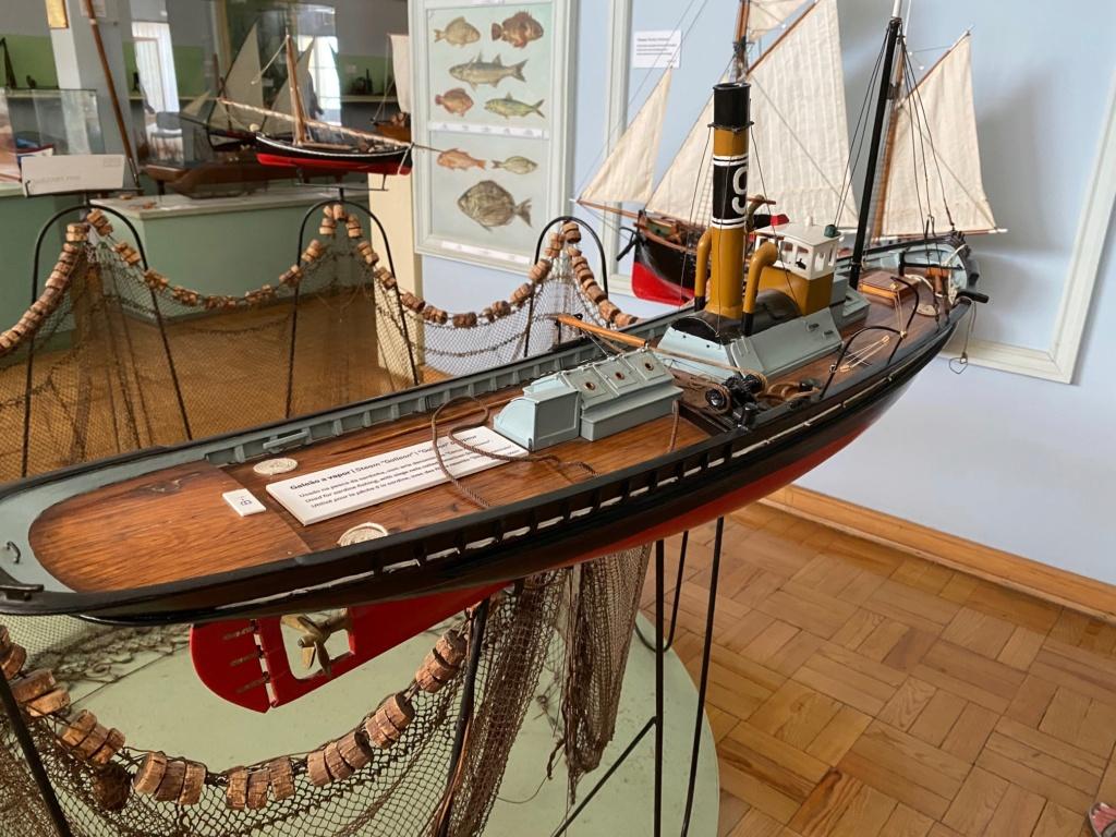 Visite du musée maritime à Faro (Portugal) 13cb1110