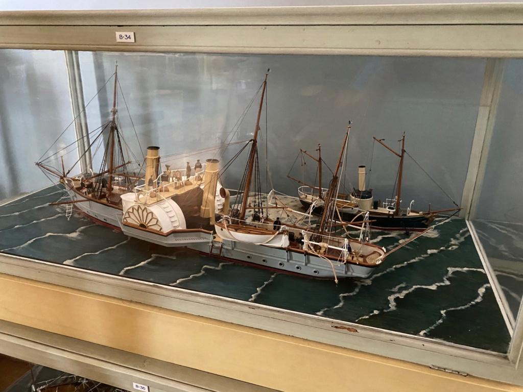 Visite du musée maritime à Faro (Portugal) 1de6fb10