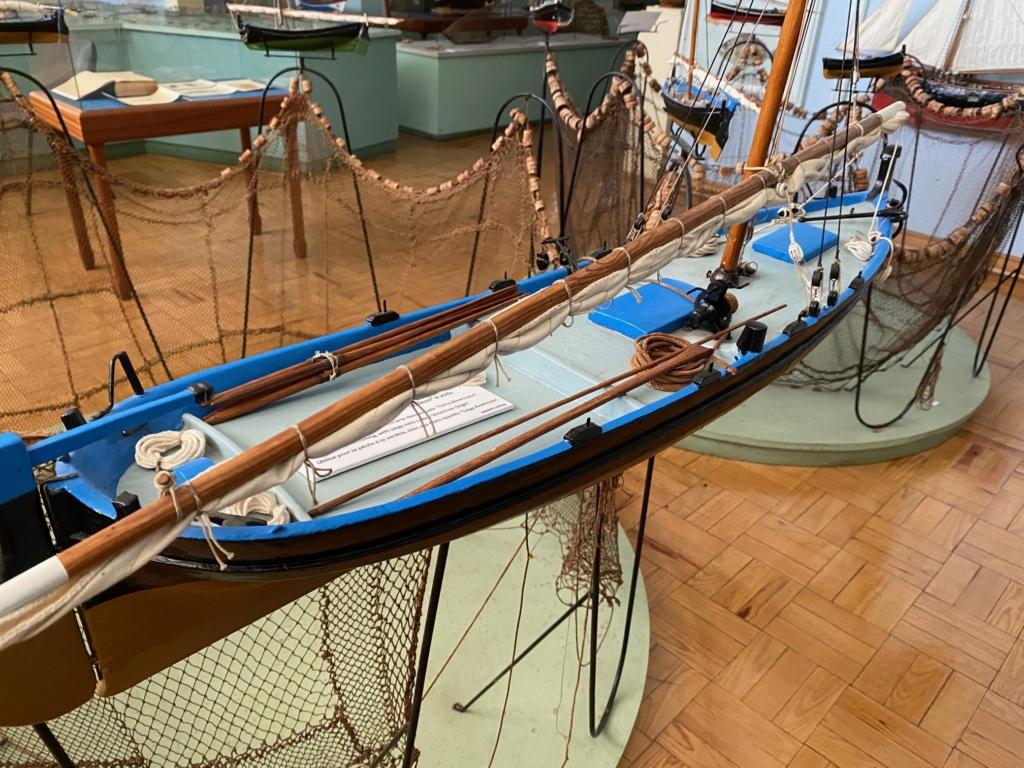 Visite du musée maritime à Faro (Portugal) 1ea0ba10