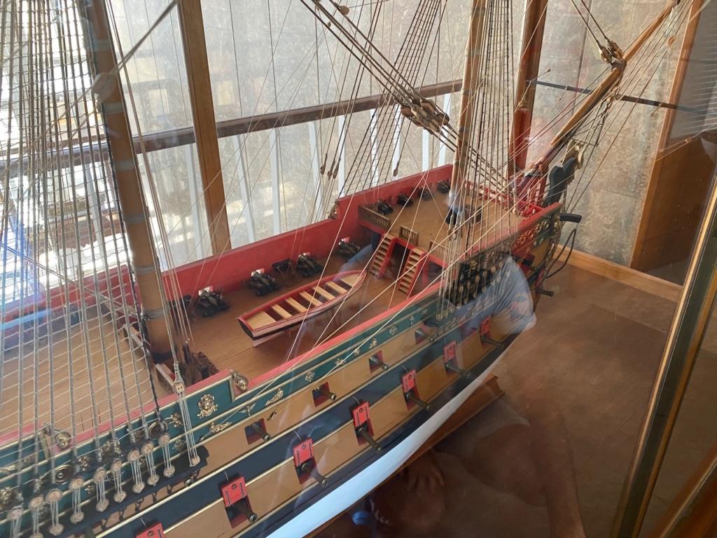 Visite du musée maritime à Faro (Portugal) 2be05a10