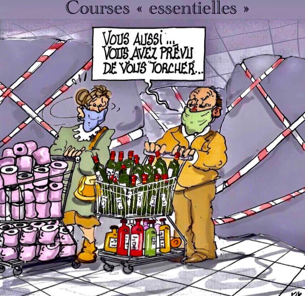 Un peu d'humour dans ce monde de brutes (4) - Page 22 30acf410