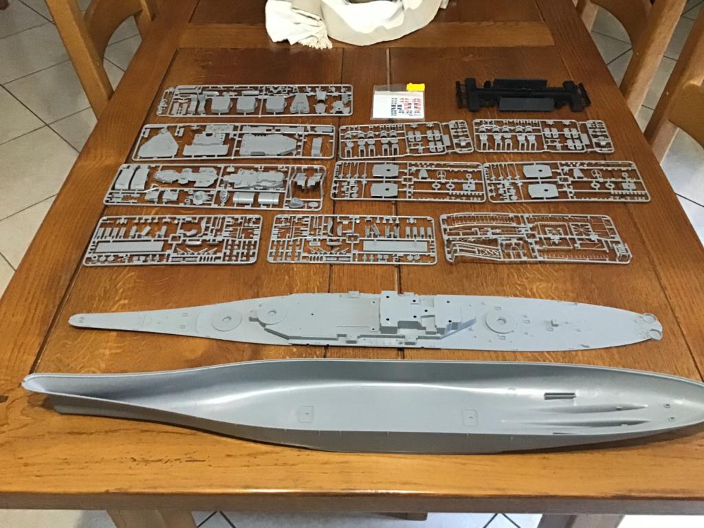 USS New Jersey BB-62 (Tamiya 1/350°) par Dvs95 31fef310