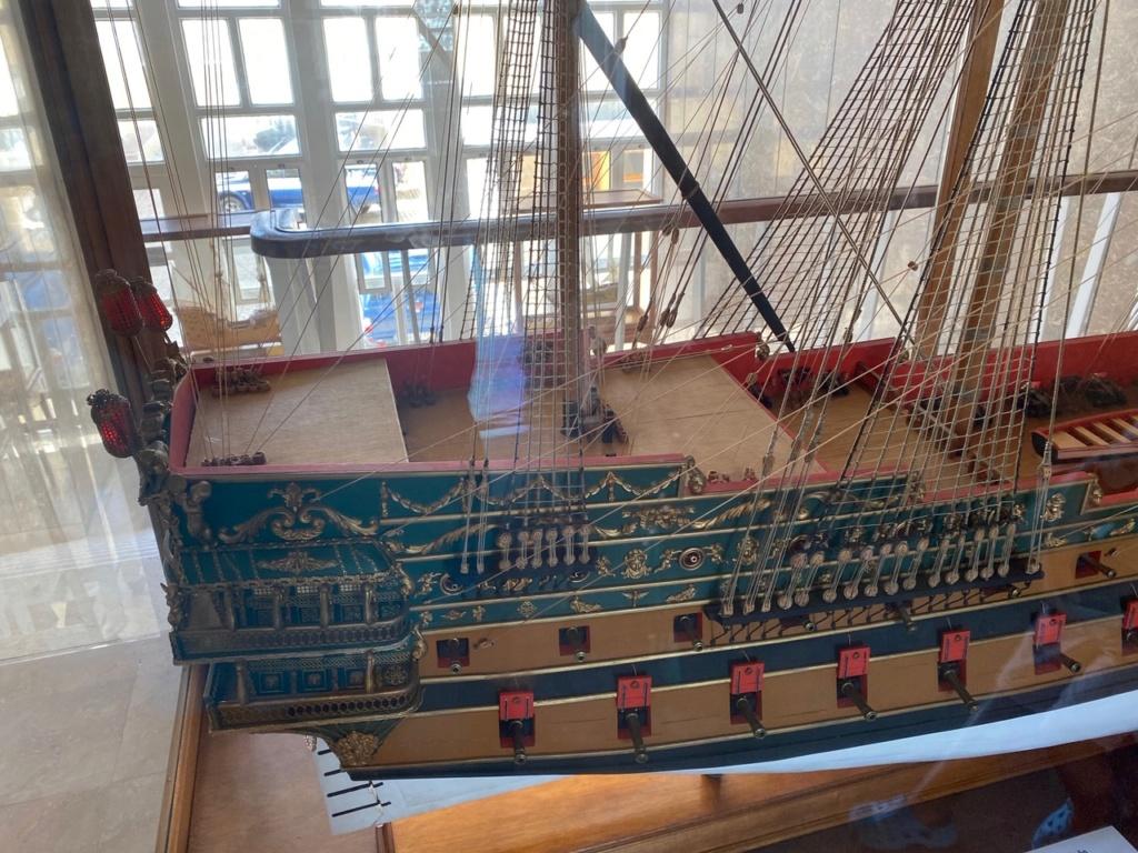 Visite du musée maritime à Faro (Portugal) 3aadd510
