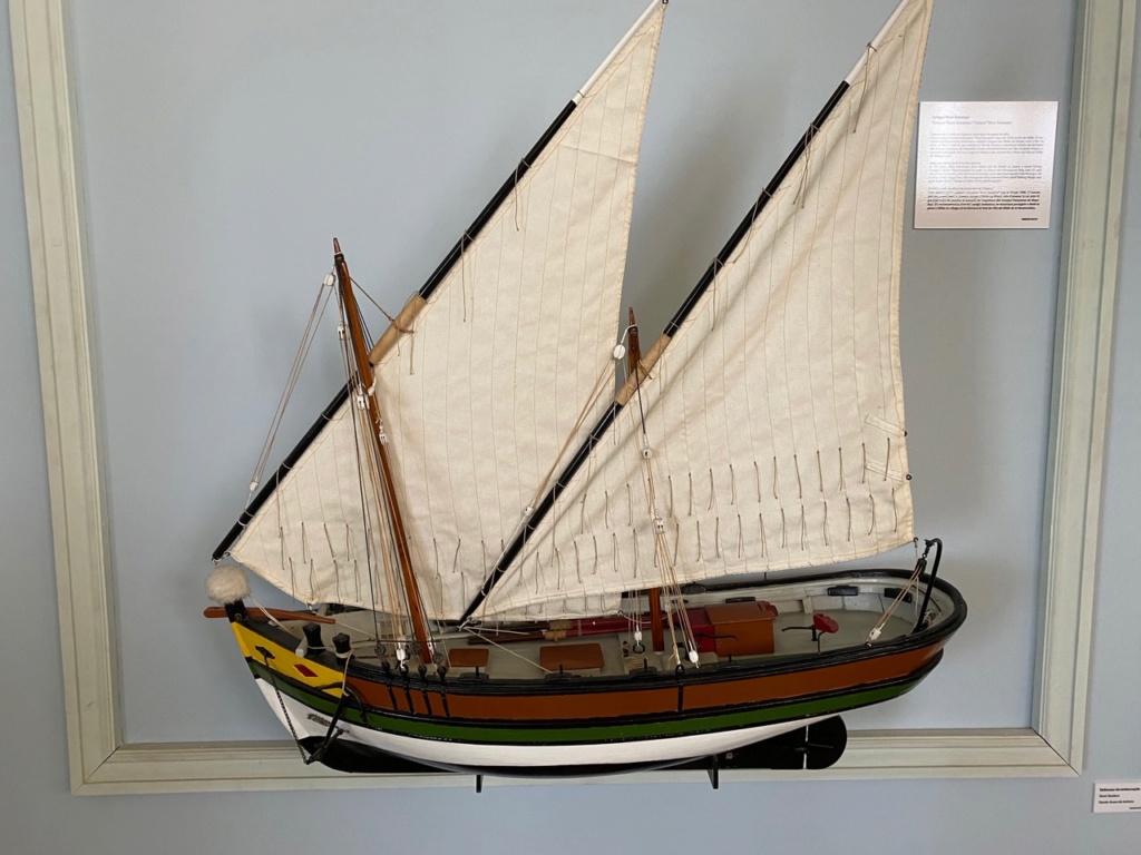 Visite du musée maritime à Faro (Portugal) 459abd10