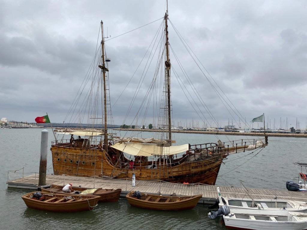 Visite du musée maritime à Faro (Portugal) 79569410