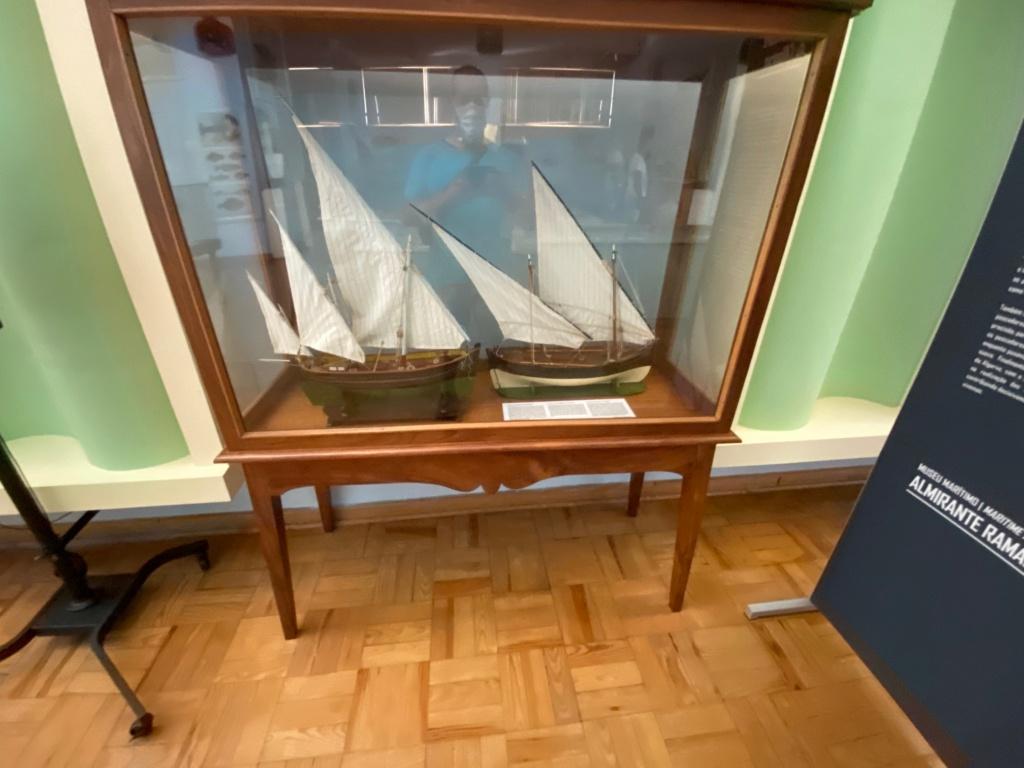 Visite du musée maritime à Faro (Portugal) A0c22a10