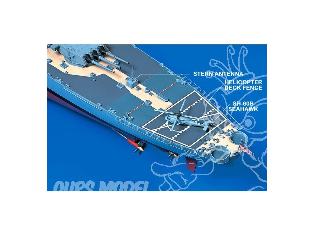 Navire USS GUAM CB-2 - modification du pont arrière possible ou pas ?? C2b5a710