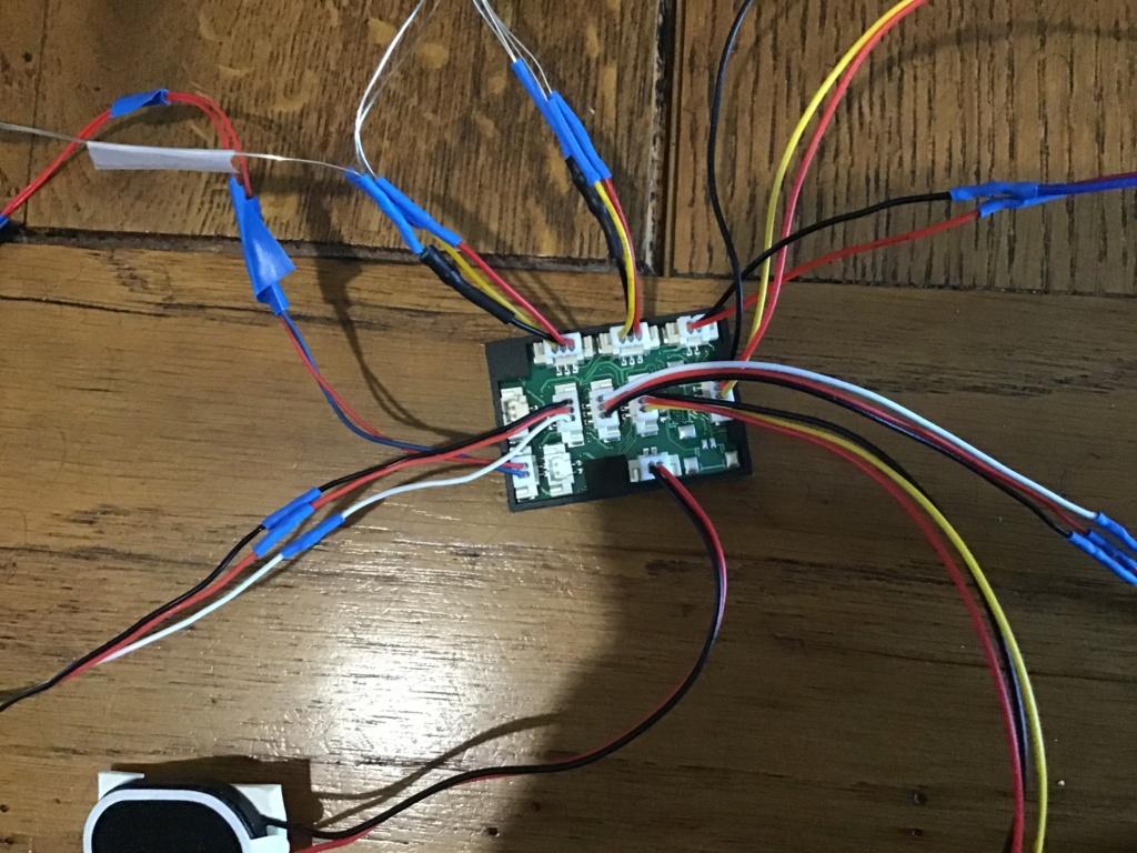 Montage et installation d'un «kit sons et lumières» (MTM) sur mon New Jersey E2b3dc10