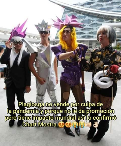 Lady Gaga >>> álbum 'Chromatica' [IV] - Página 5 Fb_img13