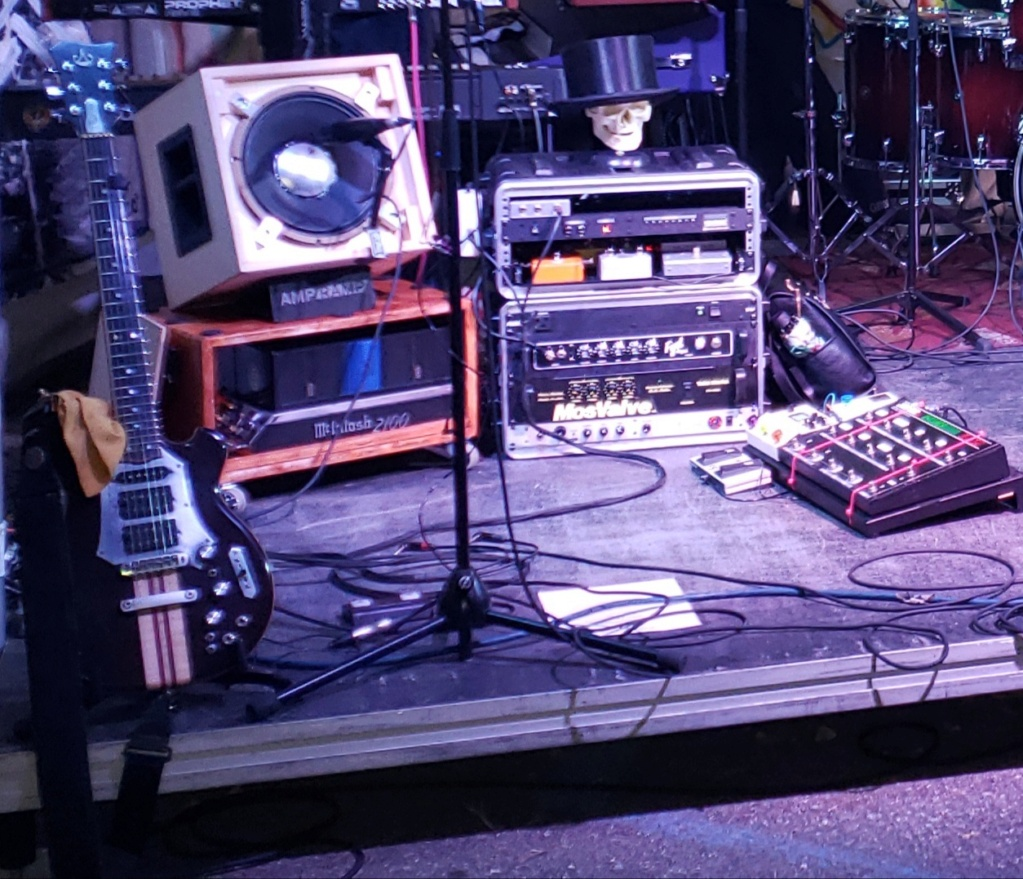 The Rigs Thread - All Apply Guitar, Bass, Key's, Drums, Vocal, PA  20210210