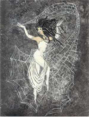 Mythes et mythologies de comptoir. - Page 3 Arachn10