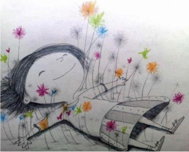 L' ordinaire-extra voyage d'une petite fille puis femme et secrétaire parmi tant d'autres. - Page 3 Enfant15