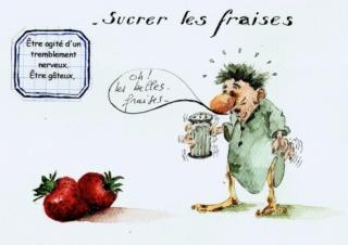 Phrases et expressions drôles  - Page 2 Fraise10