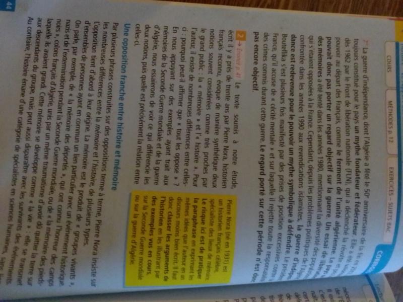 Diplôme de la vie réelle : Révisions.  - Page 2 Img_1229